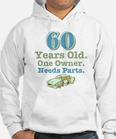 Needs Parts 60 Jumper Hoody