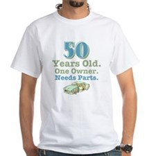 Needs Parts 50 Shirt