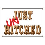 Just UnHitched! Banner