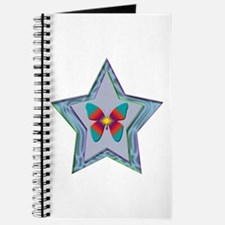 Butterfly Star Journal