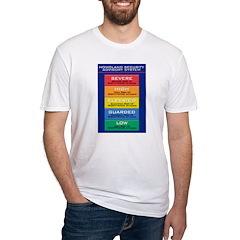 HOMOLAND SECURITY Shirt