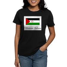 Western Sahara Flag Tee