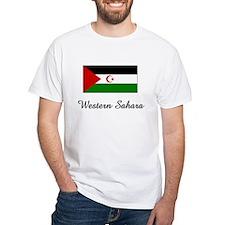 Western Sahara Flag Shirt