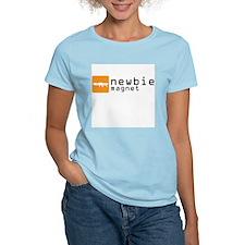 Newbie Magnet T-Shirt