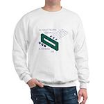 Half Truth Sweatshirt