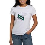 Half Truth Women's T-Shirt