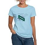 Half Truth Women's Light T-Shirt