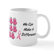 Pink Frogs 1 Mug