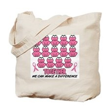 Pink Frogs 1 Tote Bag