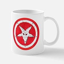Canadian Baphomet Mug