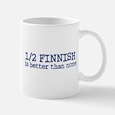 Half Finnish Mug