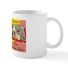 LOUISIANA LA Mug