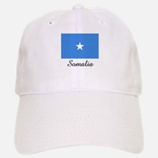 Somalia Flag Baseball Baseball Cap