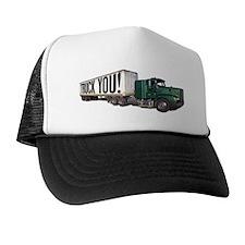 """""""Truck You!"""" - Cap"""
