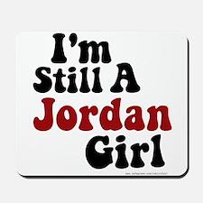 New Kid Jordan Mousepad