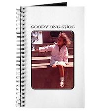 Goody One-Shoe Journal