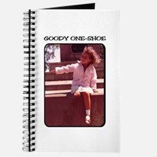 Goody One-Shoe Journal