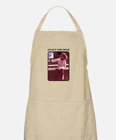 Goody One-Shoe BBQ Apron