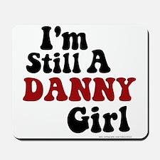 New Kid Danny Mousepad