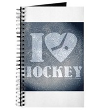 Ice Hockey Journal