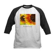 Friends Forever Sunflowers Tee