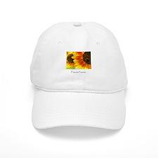 Friends Forever Sunflowers Baseball Cap