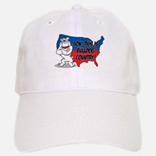 Bulldog Country Baseball Baseball Cap