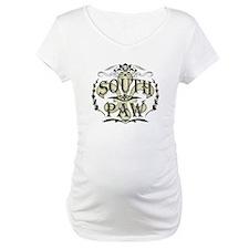 Southpaw Fleur De Lis Shirt