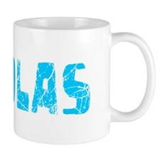 Nikolas Faded (Blue) Mug