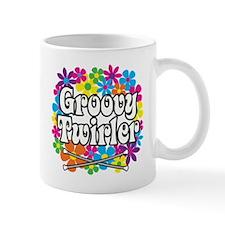 Groovy Twirler Mug