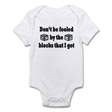 Jennifer Lopez Infant Bodysuit