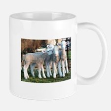 2003 Fall Lambs Group Mugs