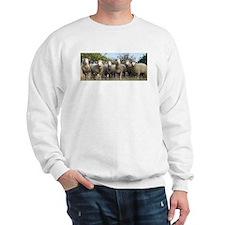 Unique Dorset Sweatshirt