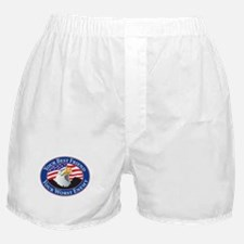 Friend-Enemy - Boxer Shorts