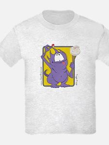 Troggle (ice cream) T-Shirt