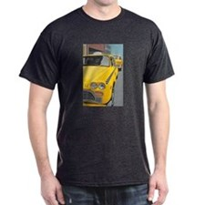 Taxi Stand T-Shirt
