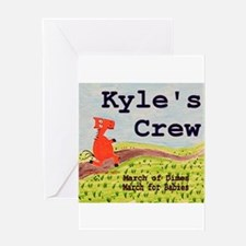 Kyle's Greeting Card