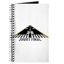Aviation Short Final Journal