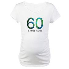 Earth Hour Shirt