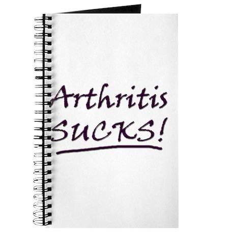 Arthritis Sucks! Journal