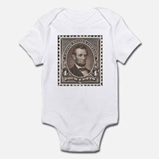 Stamp Infant Bodysuit