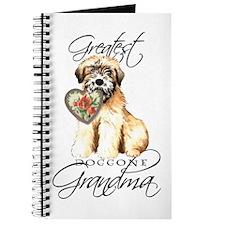 Wheaten Grandma Journal