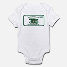 305 #1 Infant Bodysuit