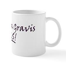 Myasthenia Gravis Sucks! Mug