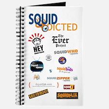 Cute Squidoo Journal