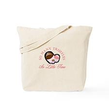 So Many Truffles Tote Bag