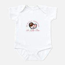 So Many Truffles Infant Bodysuit