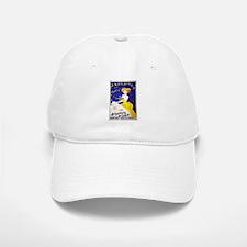 Amandines de Provence Biscuits Baseball Baseball Cap