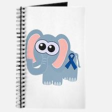 Blue Awareness Ribbon Goofkins Elephant Journal