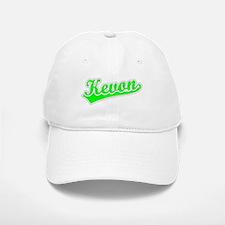 Retro Kevon (Green) Baseball Baseball Cap